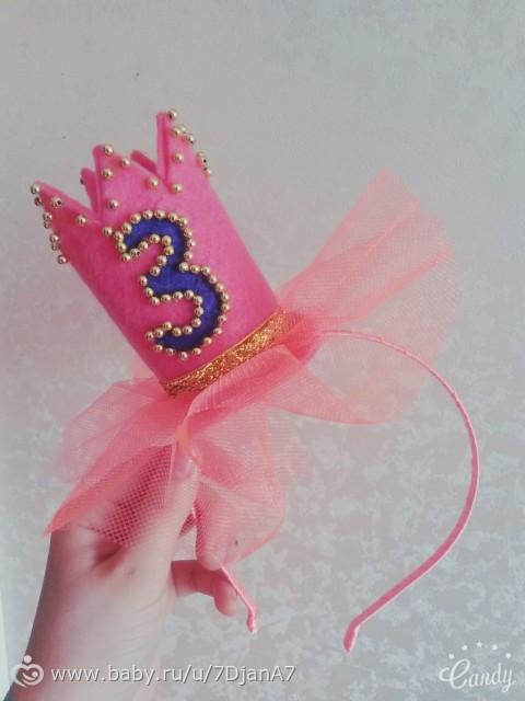 Подарок крестнице на 3 годика 66