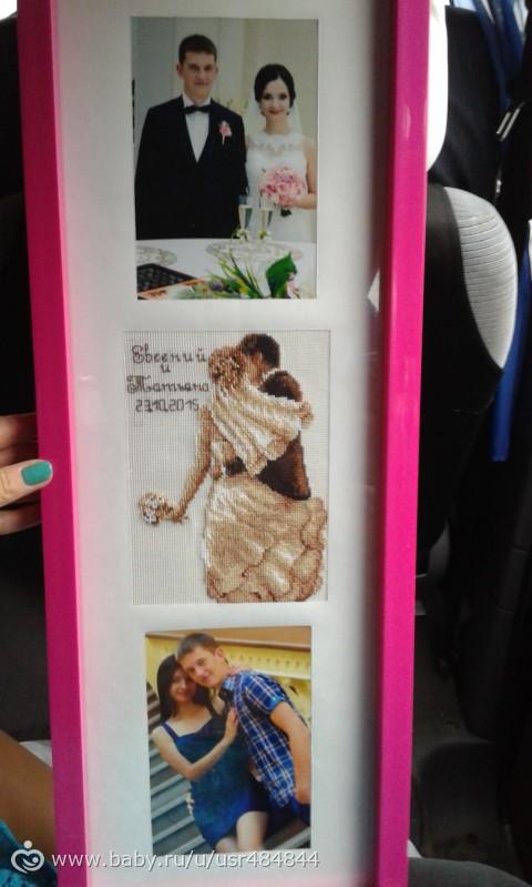 Подарок сестре от брата на свадьбу текст