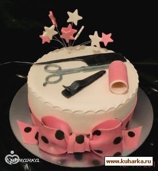 Поздравления с днем рождения парикмахеру женщине в прозе