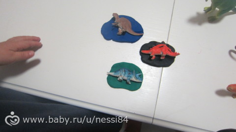 10-13 октября 2015 г/ еще о динозаврах