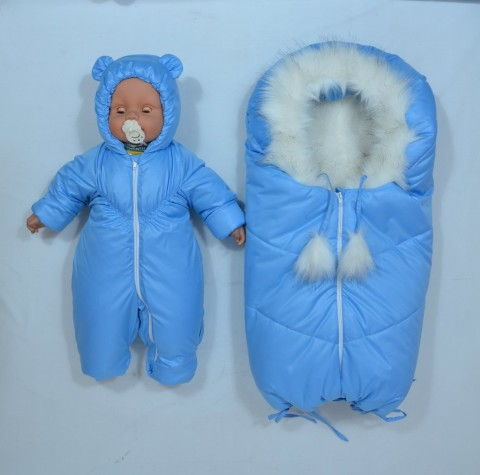 Комбинезоны для новорожденных зима пермь
