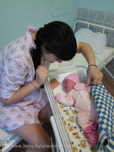 Беременность 40 неделя вторые роды схватки