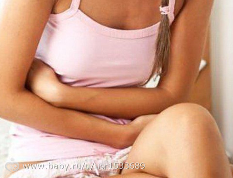 Желтые выделения на ранних сроках беременности и тянет живот