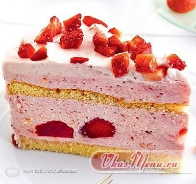 вкусненькие тортики фото