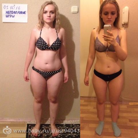 Как похудеть за 3 дня на 20 кг в домашних условиях