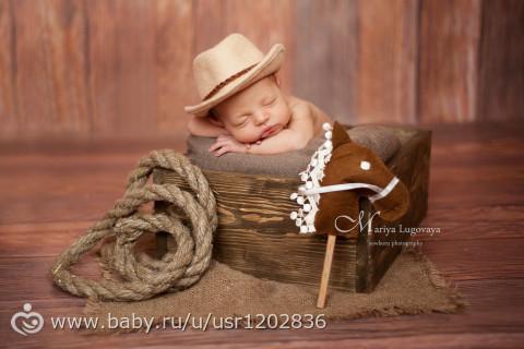 Реквизит для съемки новорожденных 2