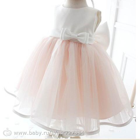 359f48c4af3 Платье костюм на день рождения 1 годик