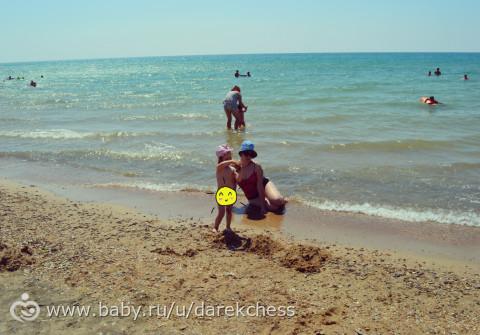 Какие пляжи в Абрау и Дюрсо - фото лучших мест