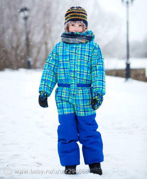 купили бы своему сыну такой костюм?
