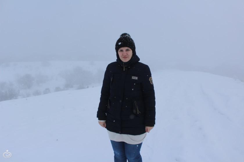 как мы в тумане гуляли