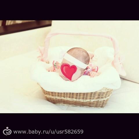 Бесплатная ФОТОСЕССИЯ новорожденных