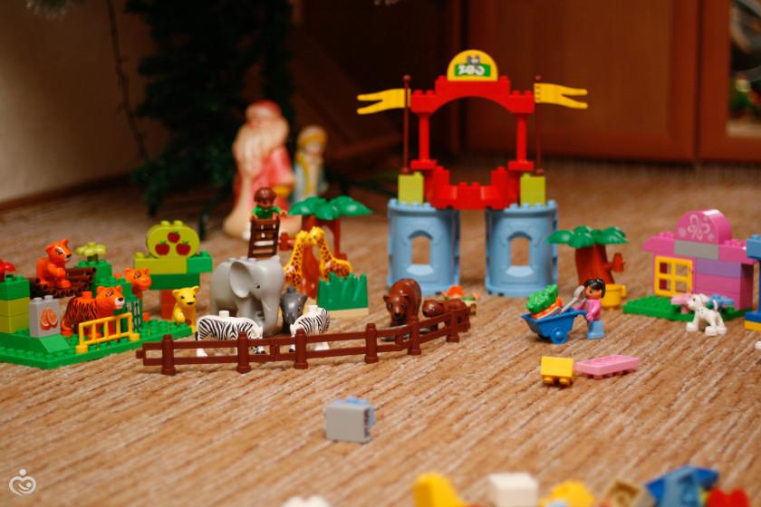 Мой отзыв о конструкторах Lego duplo и его аналогах