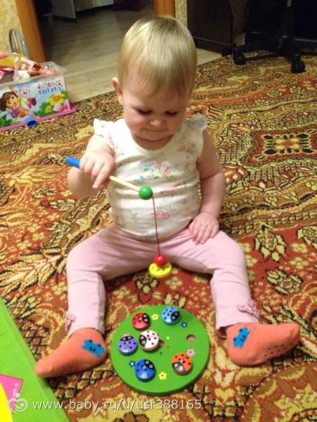 Ребёнок 1 год 6 месяцев фото