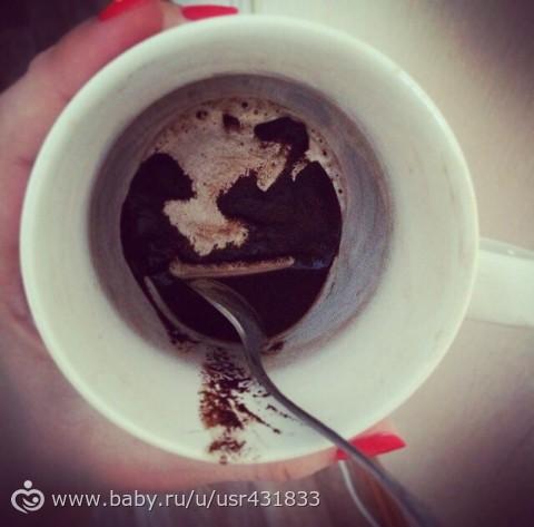 Гадание на кофейной гуще: значение и толкование