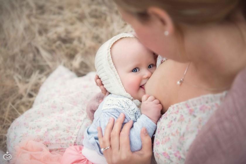 В помощь молодой маме