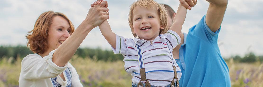 Здоровье и питание ребенка от года до трех лет