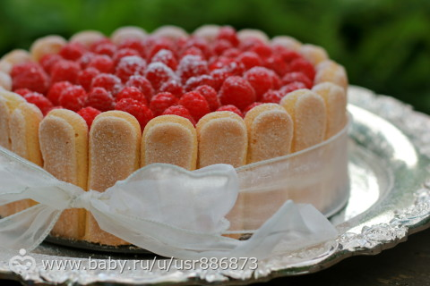 тирамису украсить торт фото
