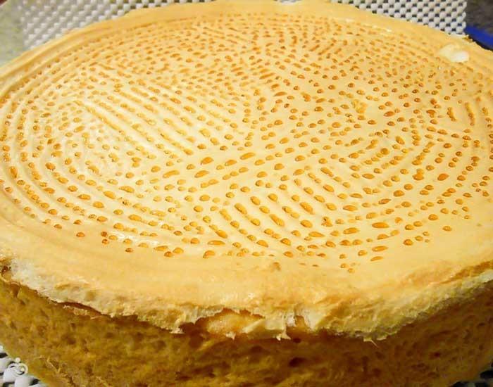 Торт слезы ангела рецепт с фото